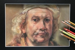 Rembrandt - NOT FOR SALE